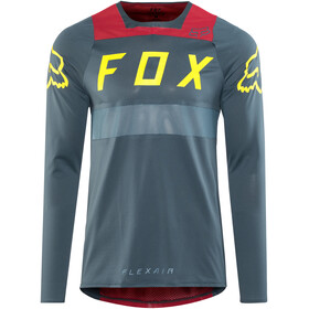Fox Flexair LS Jersey Men midnight